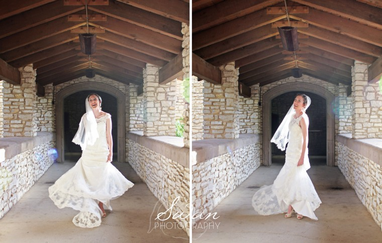 Mrs Leimbachers Mandalay Canals Bridal Session Irving TX