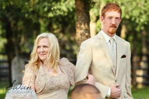classic oaks ranch, swan photography, rustic wedding