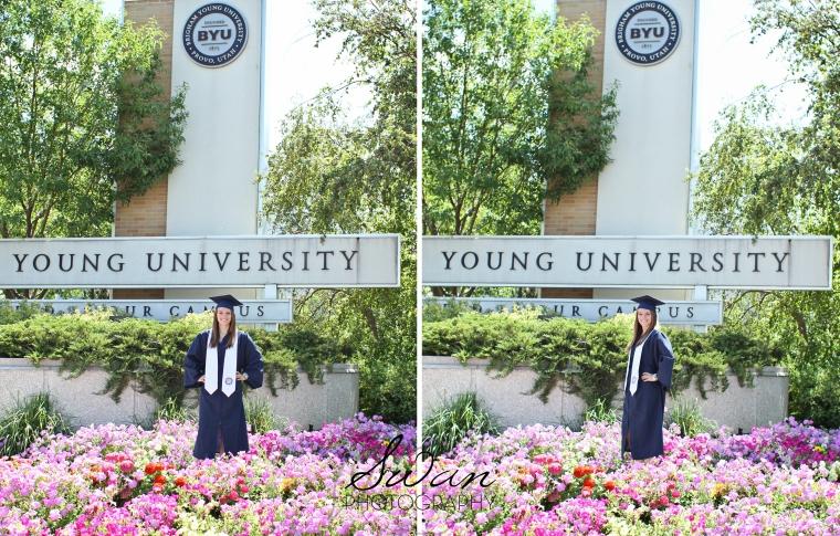 Swan Photography, BYUgrad, Brigham Young University, college senior portraits, DFW portrait photographer, affordable DFW photographer