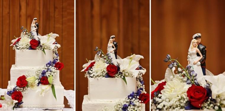 Swan Photography, affordable DFW photographer, affordable wedding photographer, North Texas wedding photography, Marine wedding, USMC wedding, military wedding, First Baptist Church Burkburnett, Burkburnett Community center, First Look, First Touch, military wife