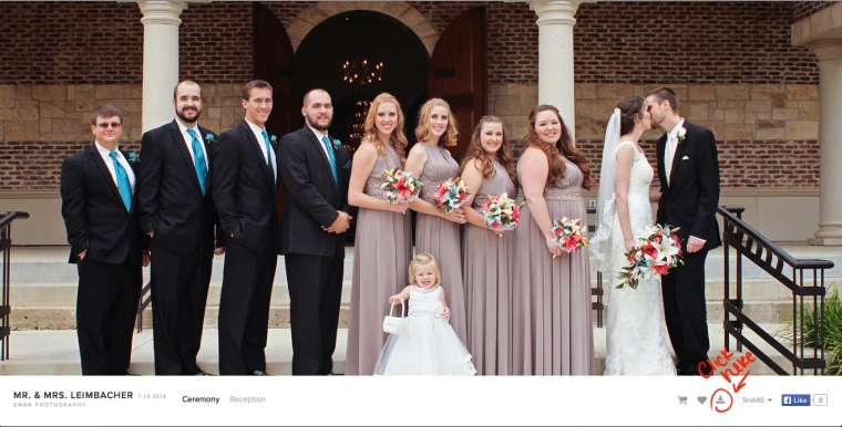 How to Download images, Swan Photography, client galleries, pixieset gallery, affordable DFW photographer, DFW wedding photographer, DFW portrait photographer