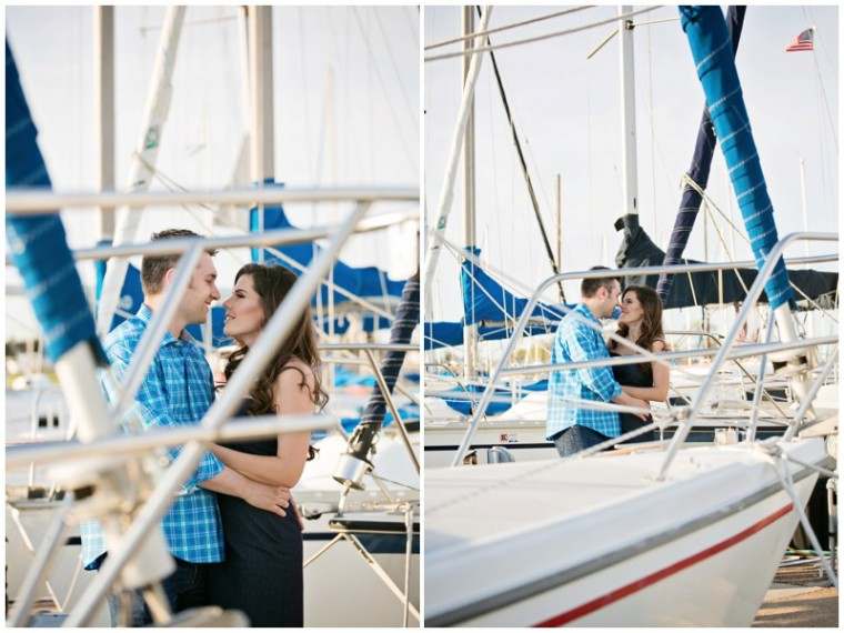 Swan Photography, DFW wedding photographer, affordable DFW wedding photographer, Lake Grapevine Engagement session, Grapevine engagement session, Scott's Landing Marina, Marina engagement session, sail boats
