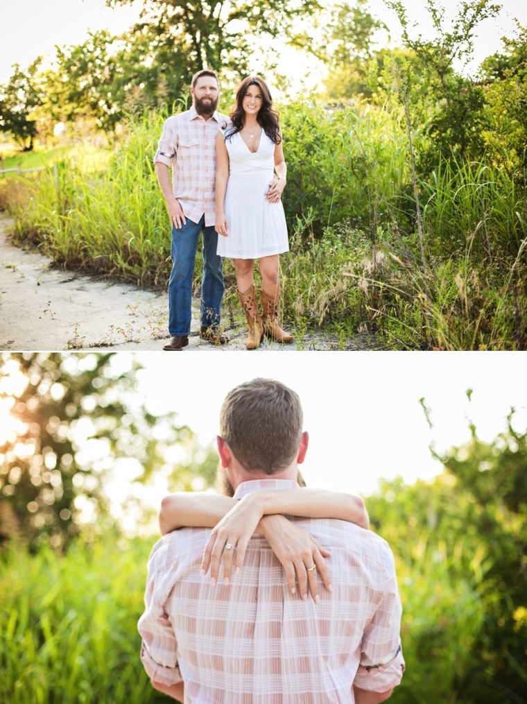 Swan Photography, Benbrook photographer, DFW Wedding Photographer, DFW Portrait photographer, Fort Worth photographer, S Z Boaz Park engagement session, natural light, outdoor engagement session